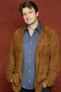 Nathan Fillion in Cast...