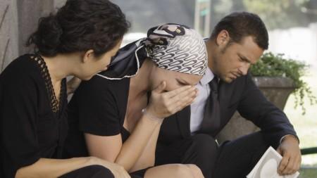 Cristina, Izzie e Alex