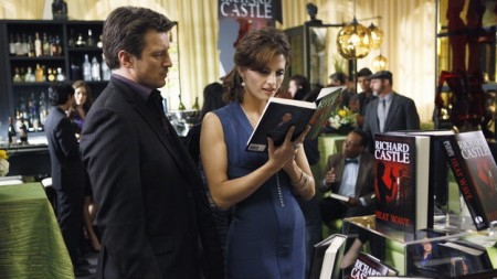 Castle e Beckett